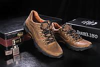 Мужская повседневная обувь Clarls Оливка 555_olivka
