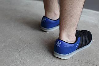 Кроссовки мужские Adidas Hamburg, фото 3