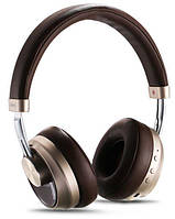 Гарнитура Remax Bluetooth headphone RB-500HB Gold