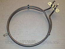 Тэн турбо для ковекции электродуховок 2.2 кВт. / Ф-180 мм./ 220 В  производство Турция Sanal