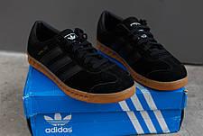 Кроссовки мужские Adidas Hamburg