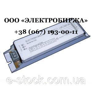 Электронный пускорегулирующий аппарат ЭПРА Евросвет 1х18 W mini