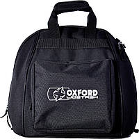 Oxford Lidstash, Black, Сумка для шлема