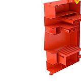 Котел твердотопливный турбированный САН Эко 13- У- Т (4 мм), фото 3