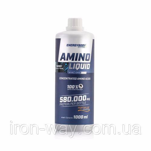 Energy Body Amino liquid 580.000 mg 1000 ml (Енергия)