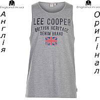 Майка Lee Cooper мужская для из Англии