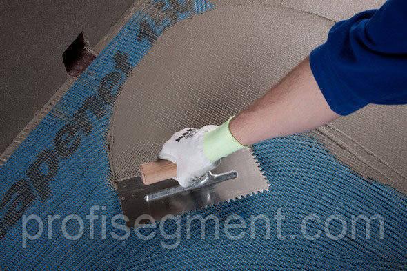 Гидроизоляция двухкомпонентная мапеластик гидроизоляция ленты для кирпичного забора
