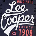 Майка Lee Cooper мужская для тренировок спортивная, фото 3