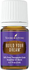 """Эфирная смесь """"Построй свою мечту"""" (Build Your Dream) Young Living 5мл"""