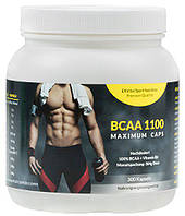 EXVital Sport Nutrition BCAA 1100 Maximum 300 caps Сроки до 01\20