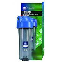 Магистральный корпус - фильтр (колба)  Aquafilter FHPR1-HP1(Аквафильтр для холодной воды)