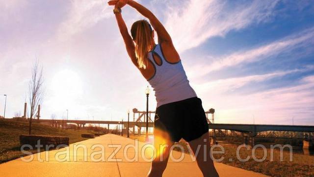 Правильная зарядка: какие упражнения можно и нужно делать с утра.