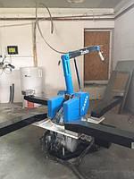 Покрасочный робот Lesta R500 (used)2017