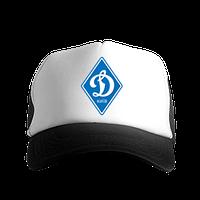 Кепка Динамо, Dynamo