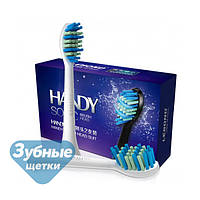 Насадки Lebond HANDY White для зубных щеток