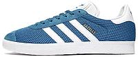 "Кеды Adidas Gazelle ""Core Blue"" (BB2757), EUR 40,5"
