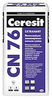Высокопрочная смесь для пола CN 76 Ceresit