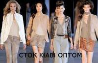 Kiabi одежда сток для взрослых (Франция)