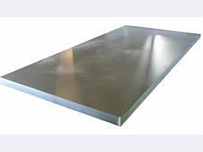 Лист алюмінієвий 1.2 мм Д16АТ, фото 2