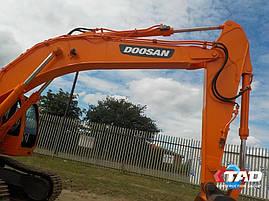 Гусеничный экскаватор Doosan DX420LC (2010 г), фото 3