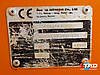 Гусеничный экскаватор Doosan DX420LC (2010 г), фото 6