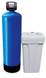 Система умягчения Raifil C-1054 Purolite C100E (клапан Runxin)