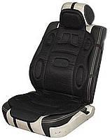 Подогрев сидений Vitol H19002GY/BK Серый