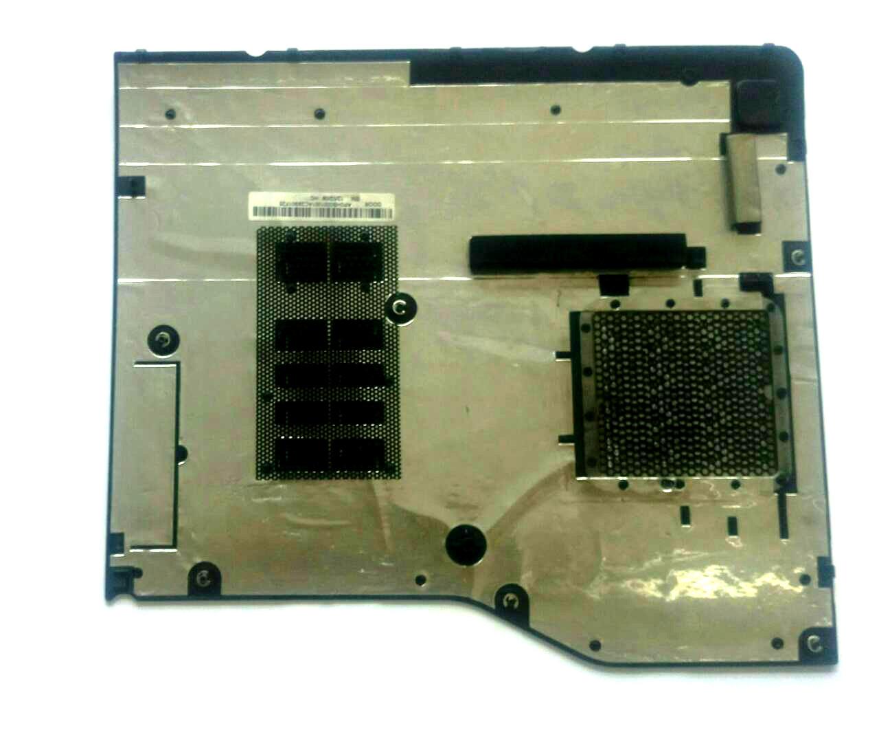 Крышка (заглушка) нижней части корпуса ноутбука Lenovo Y570