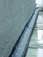 Гідрофільний еластичний профіль для герметезации робочих з'єднань Mapei Idrostop 20x10/10 м. Харків, фото 2