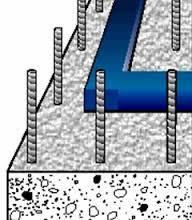 Гідрофільний еластичний профіль для герметезации робочих з'єднань Mapei Idrostop 20x10/10 м. Харків, фото 3