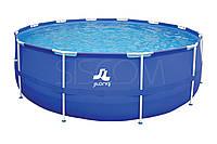Каркасный бассейн Jilong 450x122cm