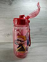 Marvel Avengers Детская бутылка для воды Фляга для воды