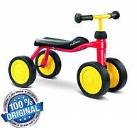 Беговел велобег детский PUKY Pukylino (Германия), красный, фото 1