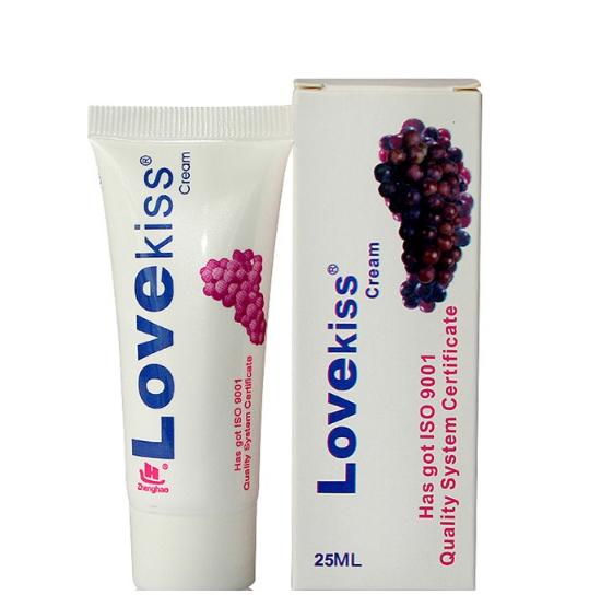 РАСПРОДАЖА Интимная смазка виноградная 25 mg