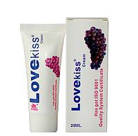 РАСПРОДАЖА Интимная смазка виноградная 25 mg, фото 1