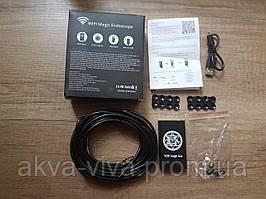 Эндоскоп wi fi . Жесткий кабель. Диаметр 5,5 мм. Длина от 1 до 10 метров. (КВФ-556)