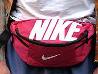 Бананка Nike logo | Сумка топ | Оригинальная бирка, фото 1