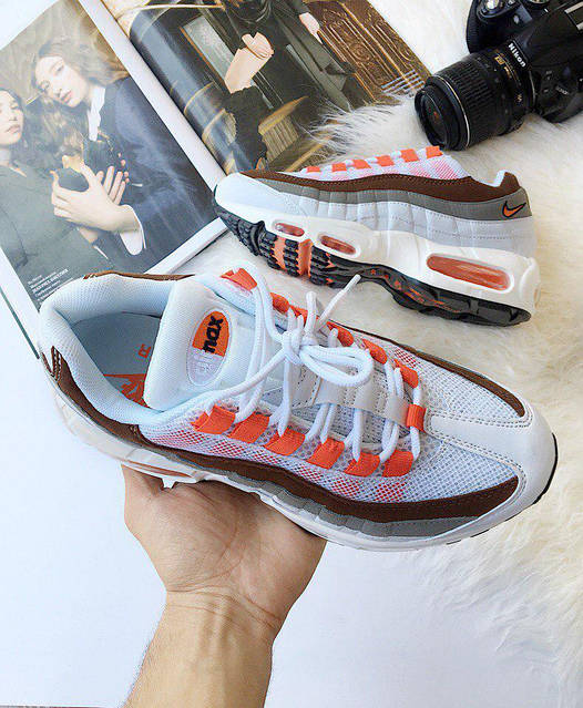 ÐенÑкие кÑоÑÑовки Nike Air Max 95