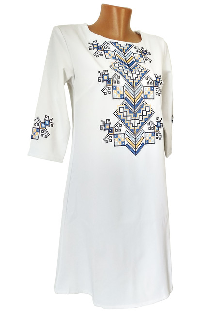Сукня Вишита від виробника