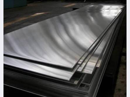 Лист алюминиевый 1.5 мм Д16АТ, фото 2