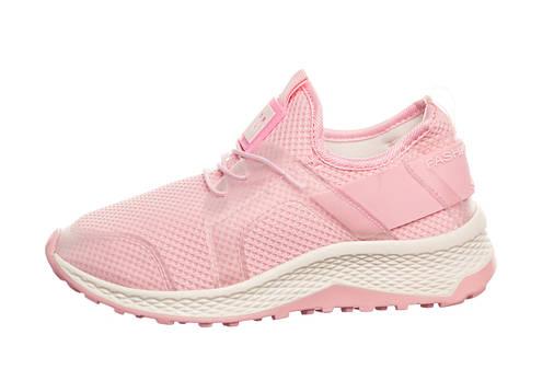 Кроссовки женские Qinba sweet pink 39, фото 2