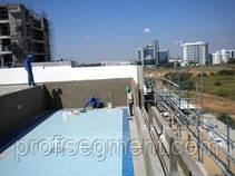 Быстросхватывающееся гідравлічне в'яжуче для зупинки водних протікання LAMPOSILEX 5 кг,Харків, фото 3