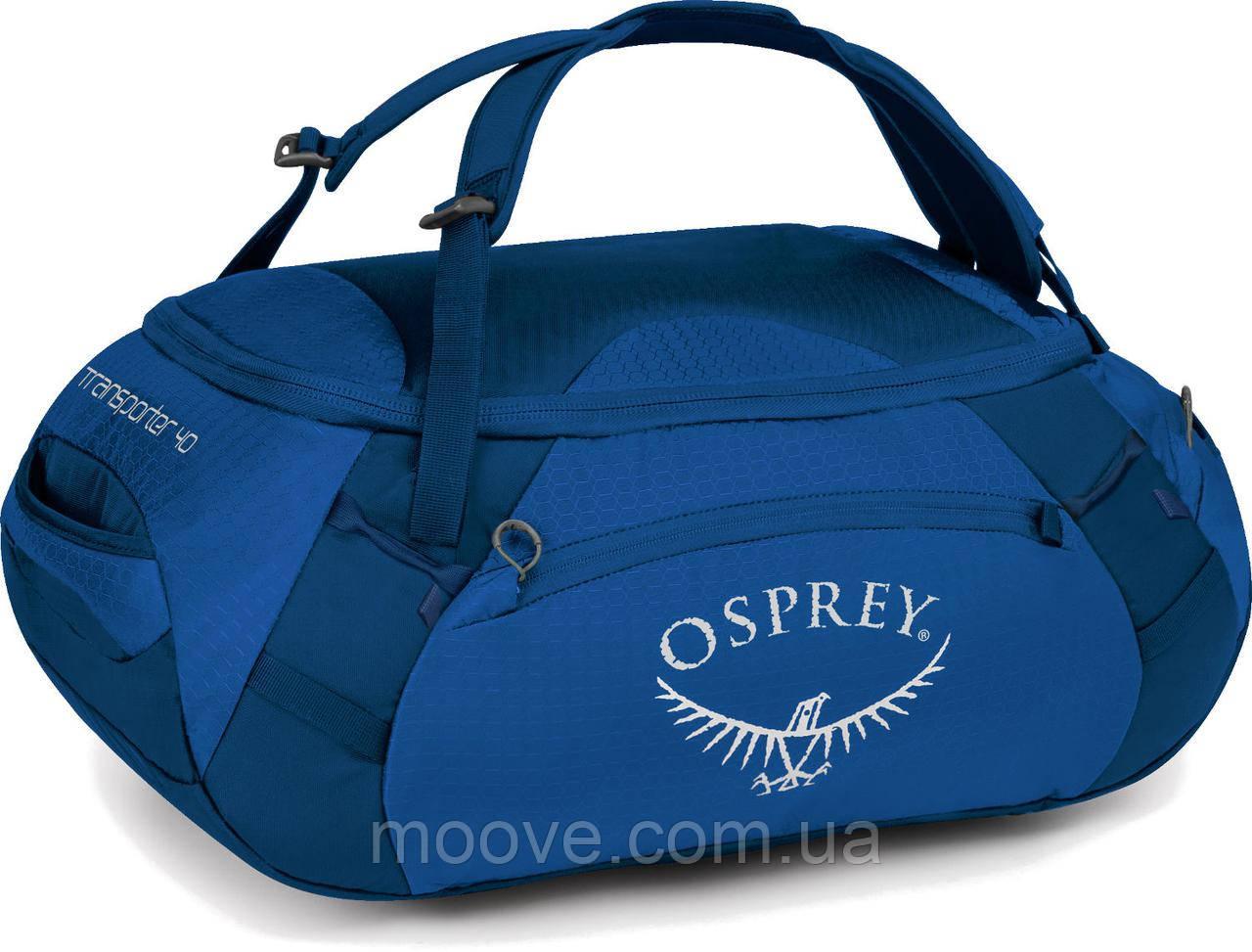 Сумка Osprey Transporter 40 (2016)