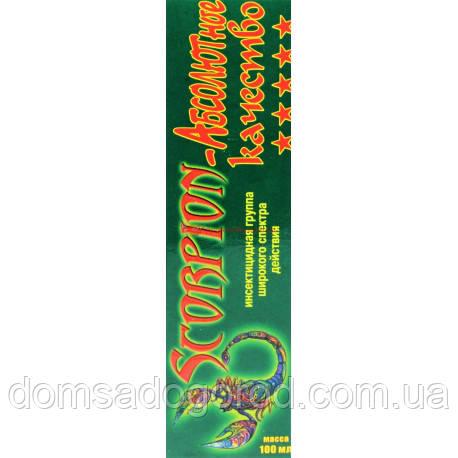Инсектецид СКОРПІОН 60 мл
