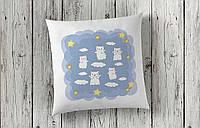 Декоративная подушка Сладких снов