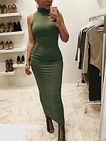 Платье женское без рукавов  эд87, фото 1