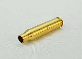 Лазерный патрон для холодной пристрелки кал. 223 REM 5,56 NATO