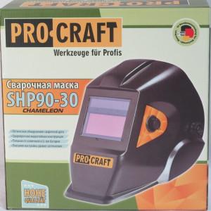 Маска для сварщика Procraft SHP90-30