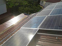 В 27 раз выросло количество солнечных станций в Украине за три года.