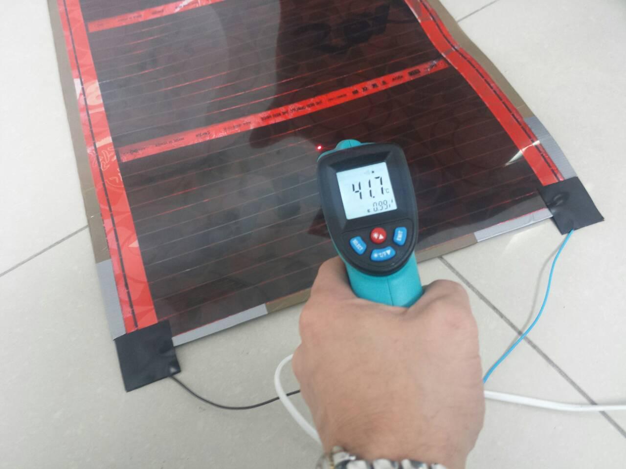 Плівка Rexva 0,50x0,25 (саморегулююча )